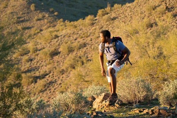 Altitude Sickness in Phoenix, AZ: Symptoms & Relief | Mobile IV Nurses